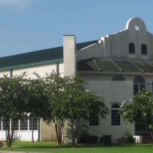 Walter Hall Park