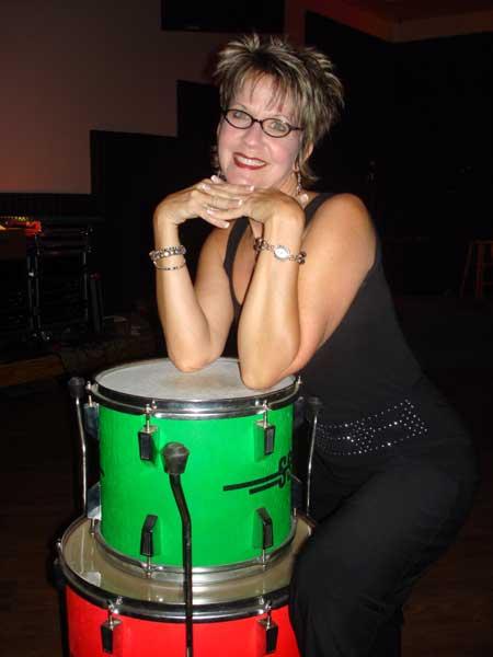 Kay Burrows
